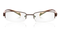 I-view 1079 Half Rim Unisex Optical Glasses