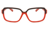 VOV 5147 Unisex Full Rim Square Optical Glasses