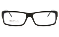 Forever Vision 0825 Acetate(ZYL) Mens Full Rim Optical Glasses - Oval Frame