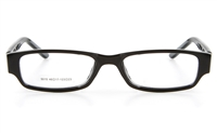 Lonye LO5015 Child Full Rim Optical Glasses - Square Frame