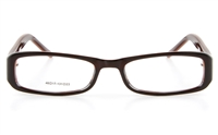 Lonye LO5011 Child Full Rim Optical Glasses - Square Frame