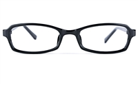 Nova Kids 3524 Child Oval Full Rim Optical Glasses