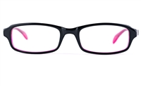 Vista Kids 0513 Acetate(ZYL)  Child Rectangle Full Rim Optical Glasses